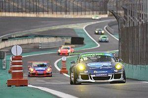 AO VIVO: Veja as corridas de sábado da Porsche Cup em Curitiba