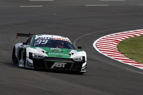 Winkelhock vervangt Floersch tijdens DTM-weekend op Nürburgring
