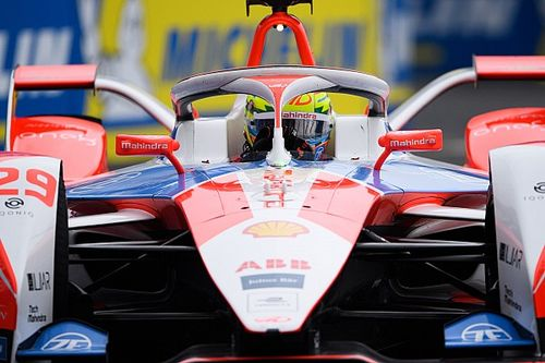 Promoted: How Formula E is taking electric to the next level