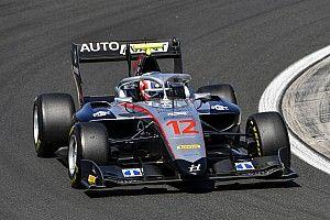 Stanek: Hitech GP Punya Kecepatan Bersaing di Barisan Depan
