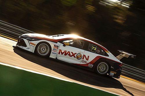 Stock Car: Jimenez espera manter boa fase em Curitiba pela MX Piquet Sports