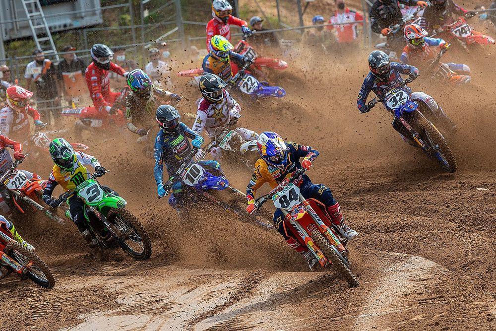 Gajser, Herlings en De Wolf: het WK motorcross 2021 in tien momenten