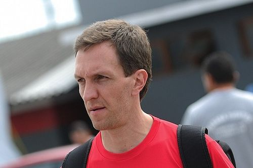 EXCLUSIVO: Burti rompe silêncio sobre F1: Hamilton é mais limpo que campeões como Senna e Schumacher
