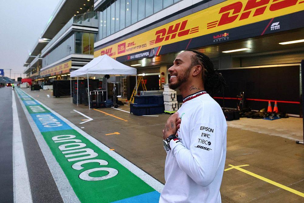 Hamilton: Ő az én hősöm!