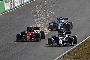 Kubica: 2010 óta először éreztem versenyben magam!