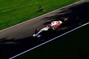 Raikkonen, Belçika GP'ye pit yolundan başlayacak