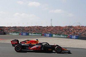 【F1動画】2021年F1第13戦オランダGP金曜日FP1&FP2ハイライト
