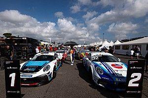 Carrera Cup Italia, Franciacorta 10 anni dopo e i 2 leader senza vittorie