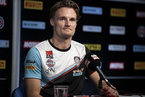 Davies torna in pista in Argentina con Go Eleven