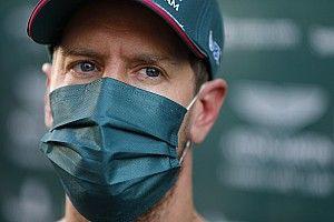 Különleges, James Bond-os kihívást teljesített Vettel, Stroll és Brundle az Aston Martinnal (videó)