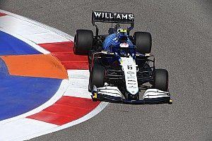 """""""De Williams voelde niet eerder zo goed"""", aldus Latifi"""