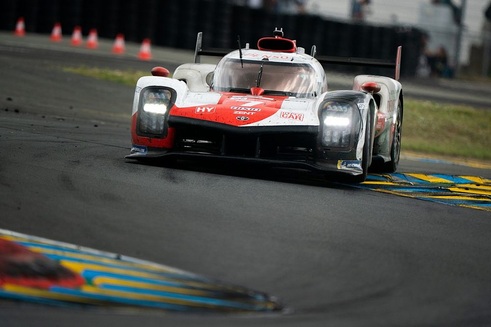 """Toyota's Le Mans fuel issue could have been """"showstopper"""""""