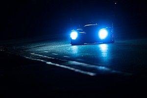 Toyota за ночь укрепила лидерство в Ле-Мане, G-Drive Racing разбила машину