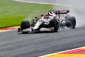 Alfa Romeo: Uitkomst Belgische GP is voor iedereen pijnlijk