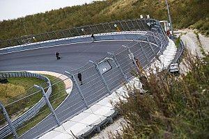 Pirelli pas inquiété par le banking de Zandvoort