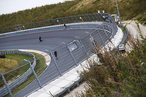 """Zaffelli: """"Con Zandvoort la F1 entra nella... terza dimensione"""""""