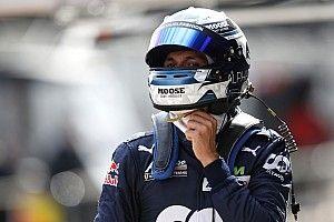 Хорнер: Williams и Alfa проявили интерес к Элбону