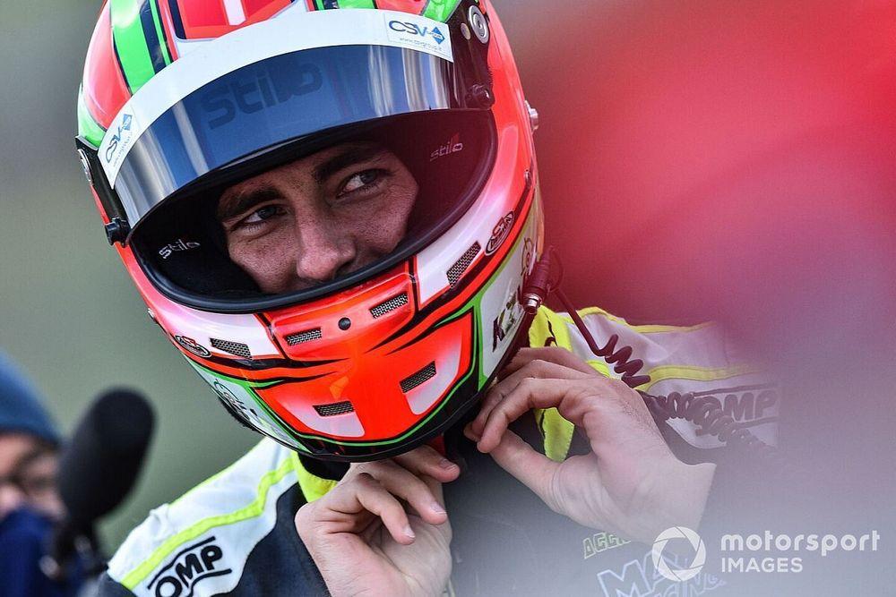 TCR Italy: Ceccon Vice-Campione con record stagionale di vittorie