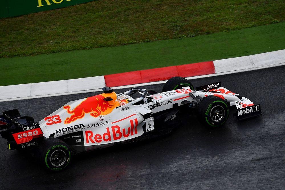 Max Verstappen Merasa Kans Menang Kecil