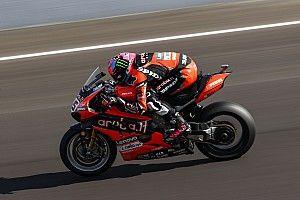 """Ducati, Redding: """"Il Mondiale? I conti si fanno solo alla fine"""""""
