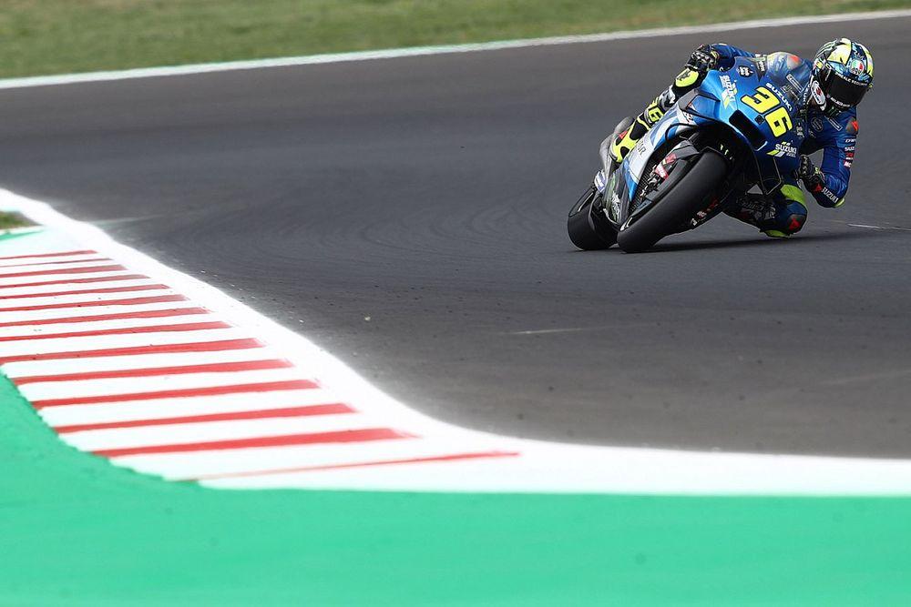 MotoGP: Mir detona Márquez por tentativa de vácuo na classificação em Misano