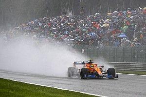 Terkait Insiden Norris, Bos McLaren Bela Michael Masi dari Kritik