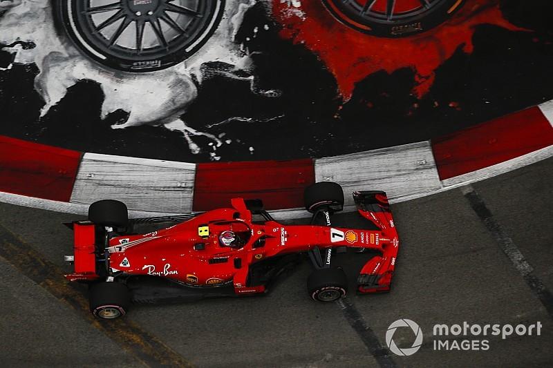 Raikkonen past stoeltje bij Sauber, test aanstaande?