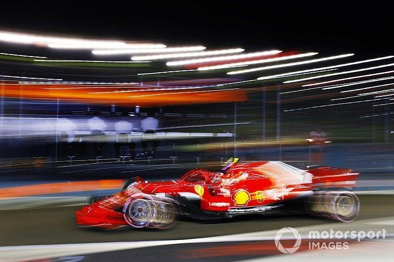 """Räikkönen: """"Le gomme non hanno reso come ci aspettavamo, dico sempre di non fidarsi dei risultati delle libere"""""""