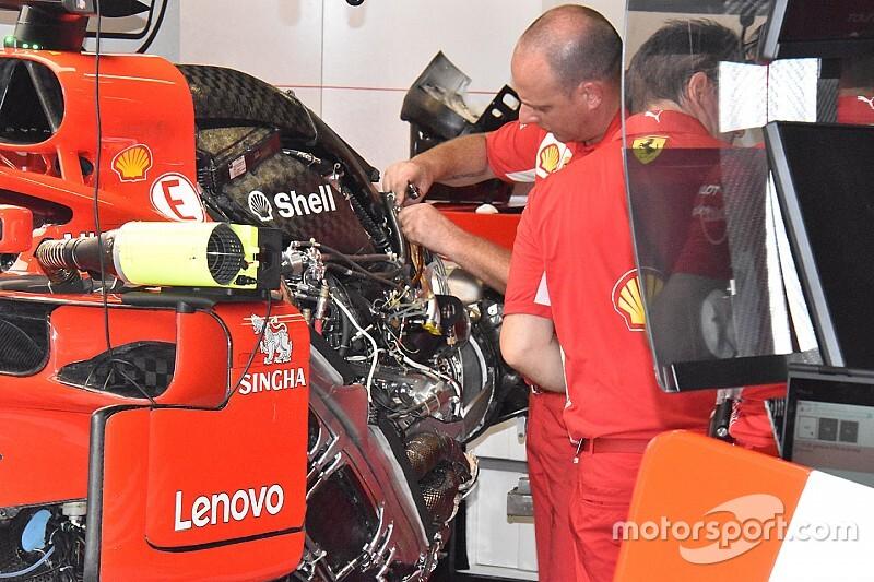'Teams leggen FIA deadline op inzake Ferrari-schikking'