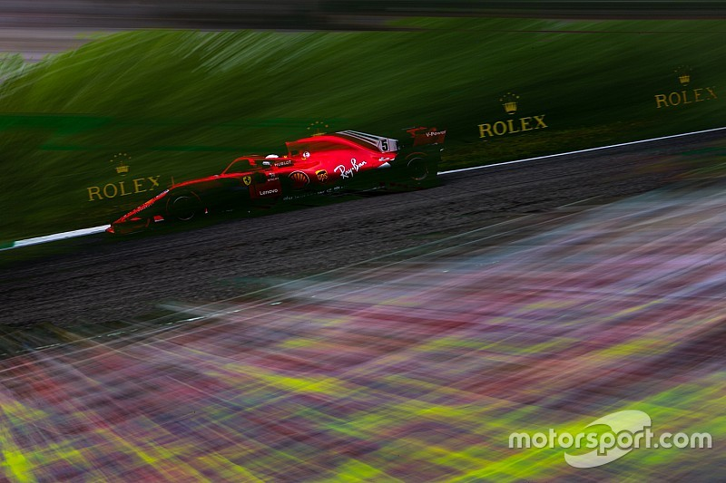 Leclerc chez Ferrari :