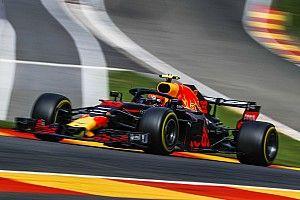 F1 2019: ilyen egy kör a legendás F1-es belga versenypályán