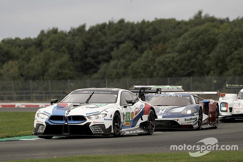 WEC makes first auto-BoP changes for Fuji
