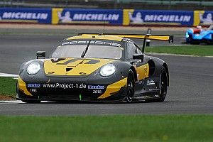 Project 1 in race against time after Sebring fire