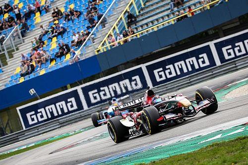 """Van Dam: """"F1-bazen zien dat er een race in Nederland moet komen"""""""