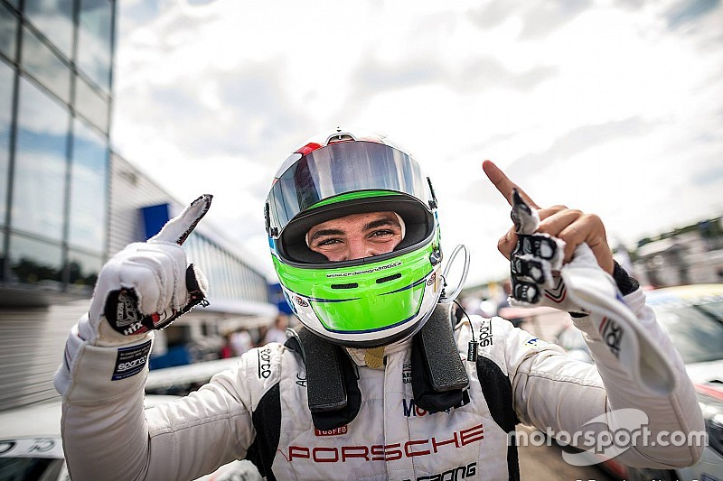 Ayhancan Güven'le röportaj: Gelecek yıl nerede yarışacak? Favori F1 pilotu hangisi?