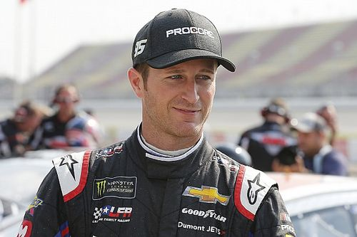 Kahne to retire from NASCAR after turning down '19 offer