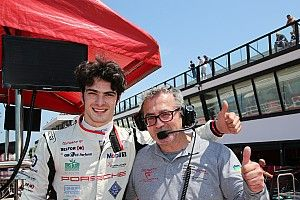 Carrera Cup Italia, Mosca come Fulgenzi: Rovera nuovo vincitore di gara 2 a Misano!