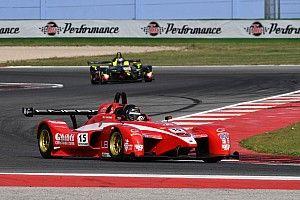 Dario Capitanio coglie il primo successo stagionale in Gara 2 a Misano