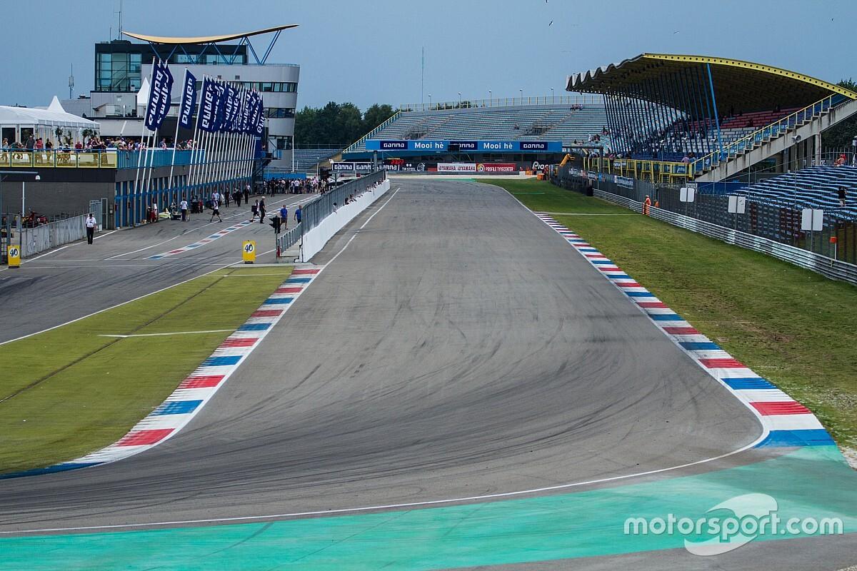 Kijktip van de dag: De eerste jaren van de Dutch TT