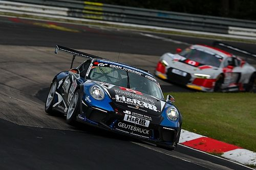 VLN-Protest wegen Nichtigkeit? Wirbel in der Porsche-Cup-Klasse