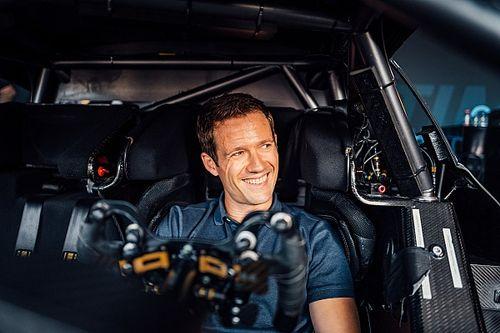 Campeão do WRC fará estreia no DTM na Áustria