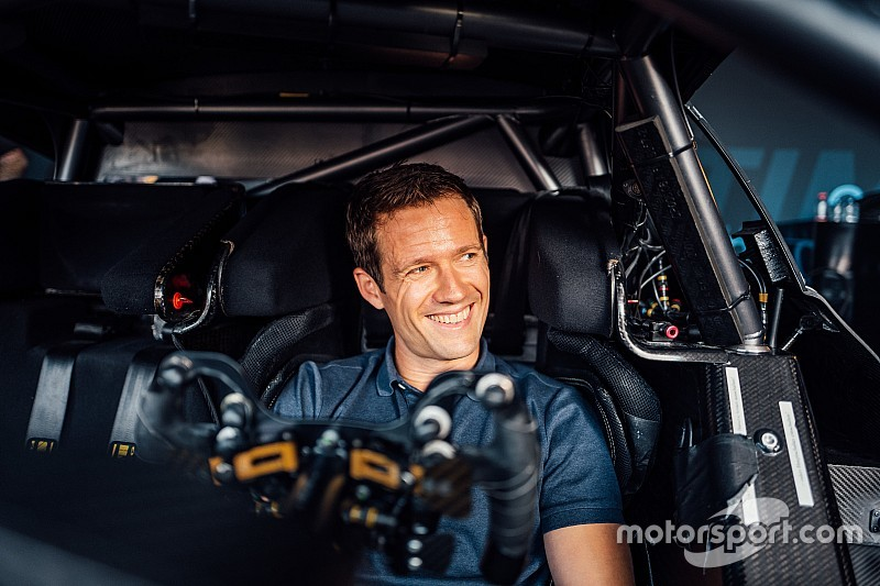 Mercedes confirms Ogier's guest DTM outing at Spielberg