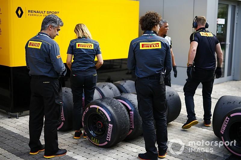 A Pirelli szerint sokféle stratégiát láthatunk majd az Orosz Nagydíjon
