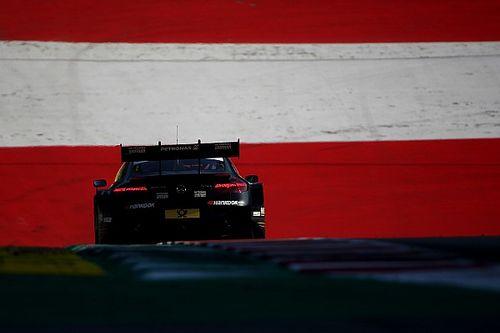 Juncadella è impeccabile nel diluvio del Red Bull Ring e centra la pole per Gara 1