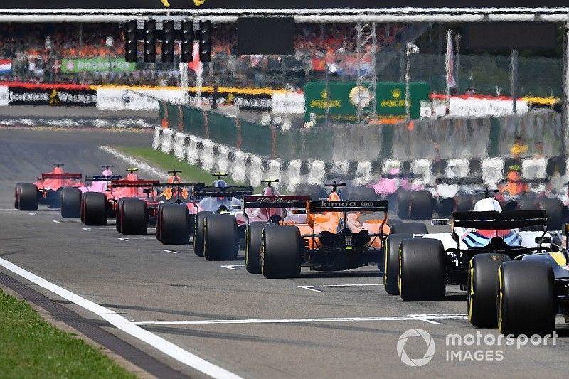 Analyse: Silly season voor F1-seizoen 2019 nadert climax