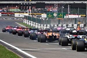 F1 2019: Takvim, sürücü kadroları ve test takvimi