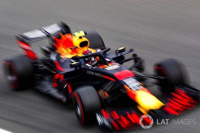 Horner: Bottas'la olan olay Verstappen'in güçlü sürüşünü gölgeledi