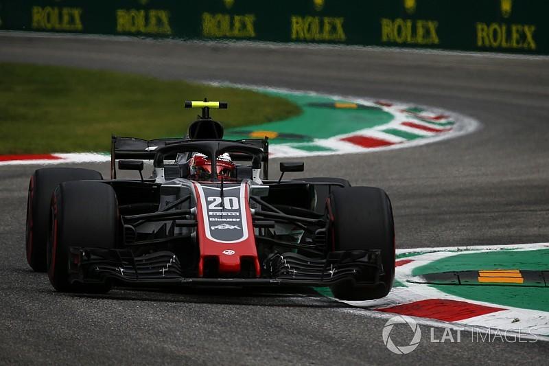 Magnussen: Alonso'nun ne yapmaya çalıştığını bilmiyorum