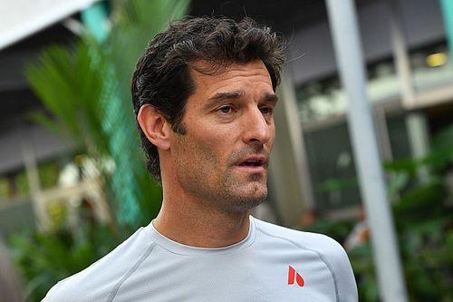 Carrière na de Formule 1: Mark Webber