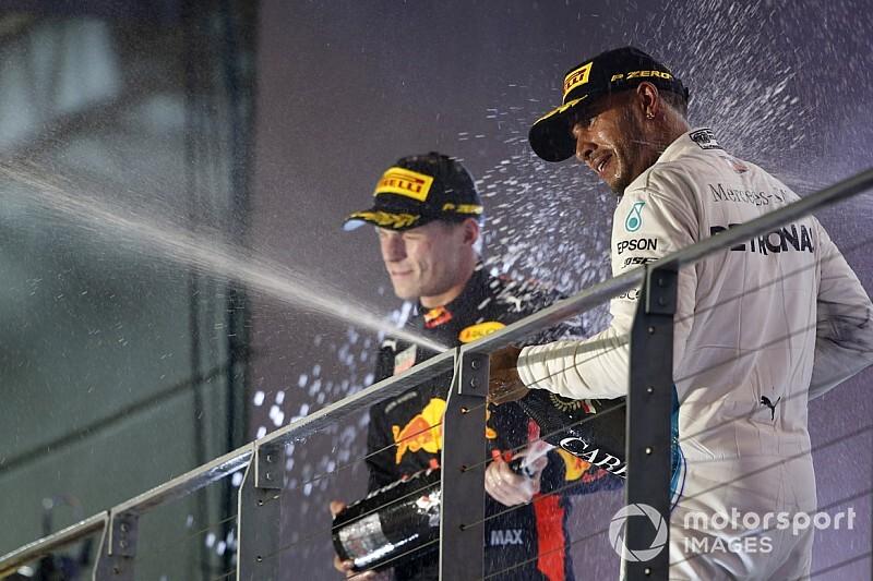 De vraagtekens over het duel Hamilton vs. Verstappen in Singapore